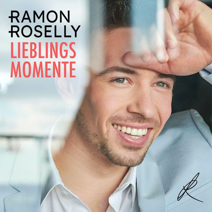 """Ramon Roselly: Hier ist sein neues Video """"Komm und bedien dich"""""""