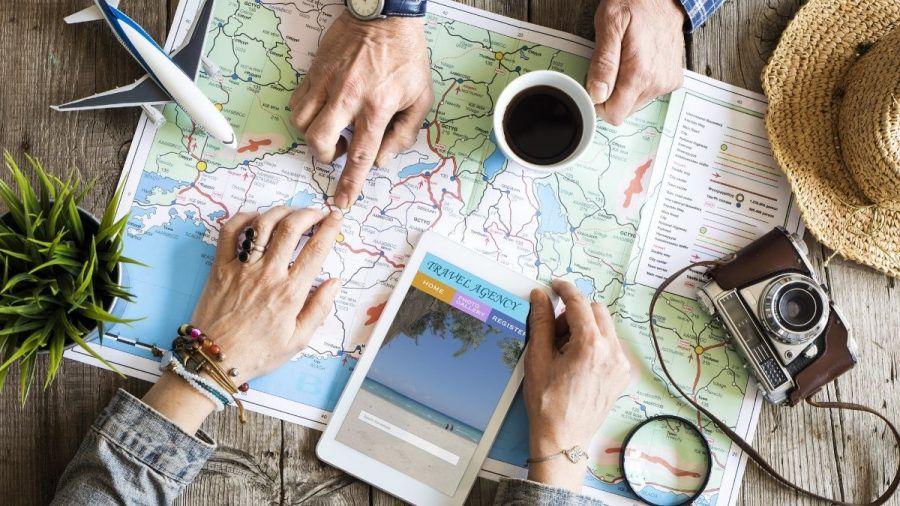 Video: Trends 2021: So werden wir reisen, wenn wir wieder reisen