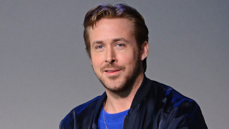 "Ryan Gosling: Hauptrolle im Thriller ""The Actor"""
