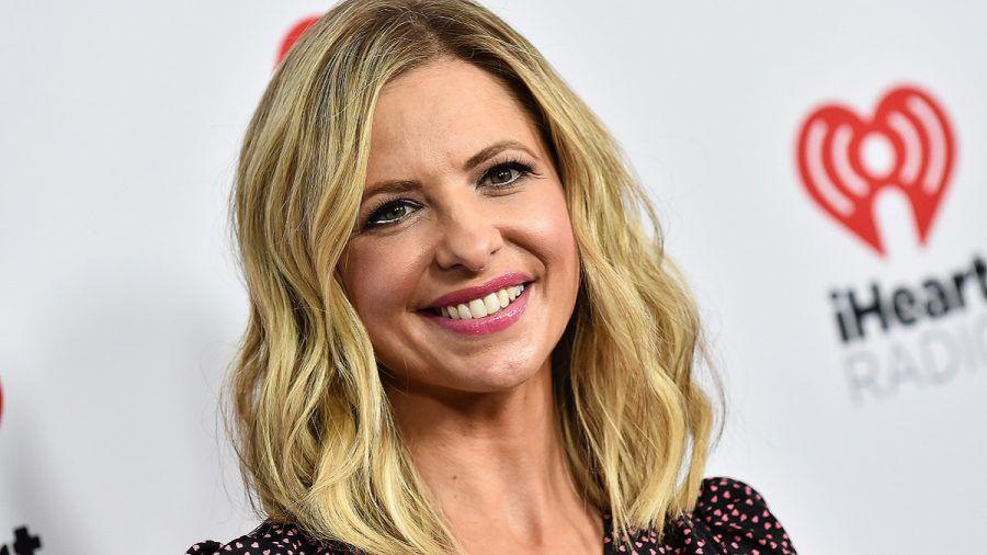 """Sarah Michelle Gellar über ein """"Buffy""""-Reboot"""