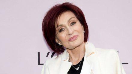 Sharon Osbourne äußert sich zum Marilyn-Manson-Skandal