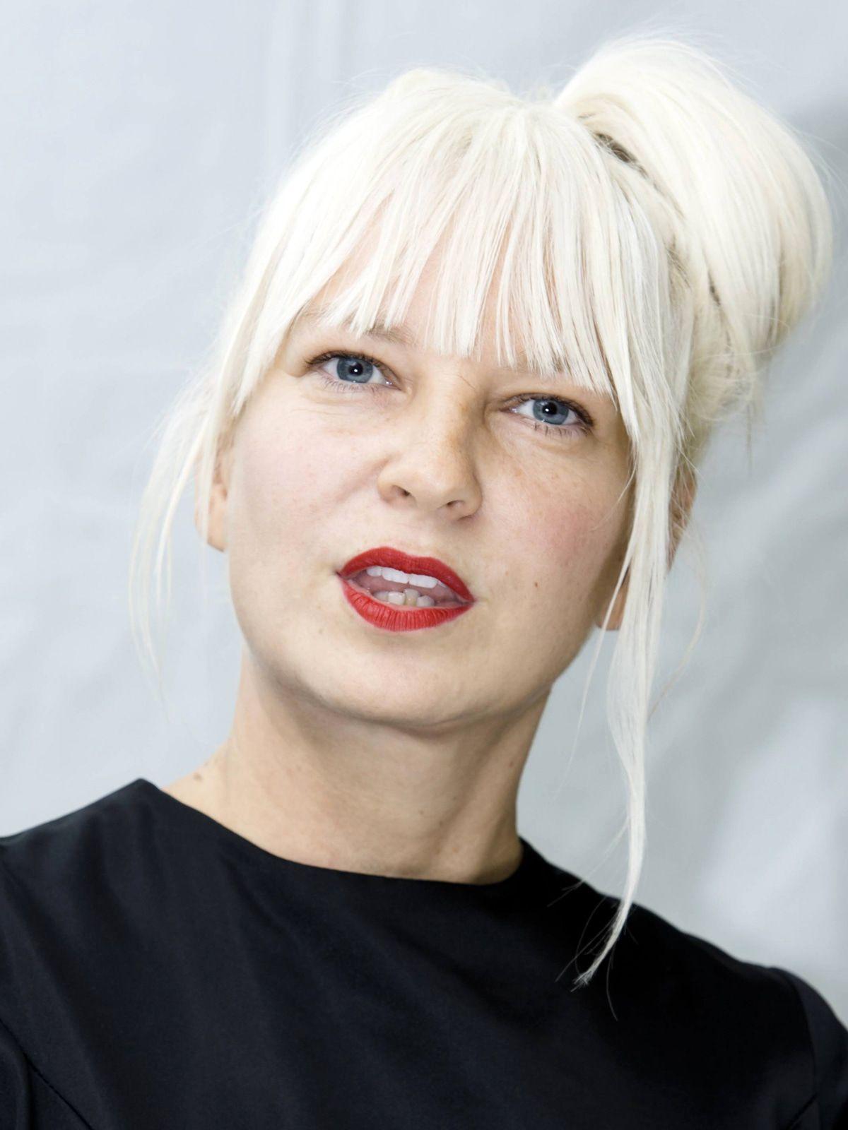 Sia:Der Popstar, der keiner sein will