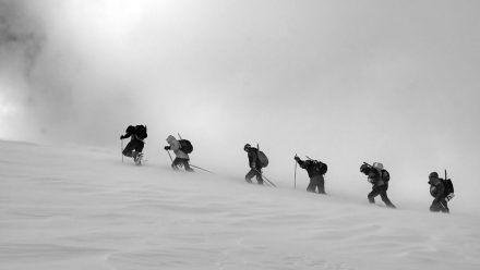 Die Toten vom Djatlow-Pass: Führt die Eiskönigin zu des Rätsels Lösung?