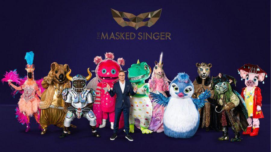 """Video: """"The Masked Singer"""": Alle bisherigen Gewinner im Überblick"""