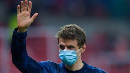 Corona: Thomas Müller soll im Privatjet ausgeflogen werden
