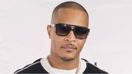 Zwei Frauen zeigen Rapper T.I. wegen sexuellen Missbrauch an