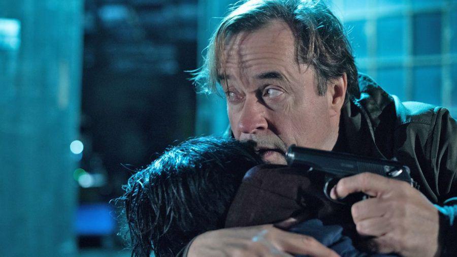 """Neue Serie in der ZDF-Mediathek: """"Tod von Freunden"""" mit Jan Josef Liefers"""