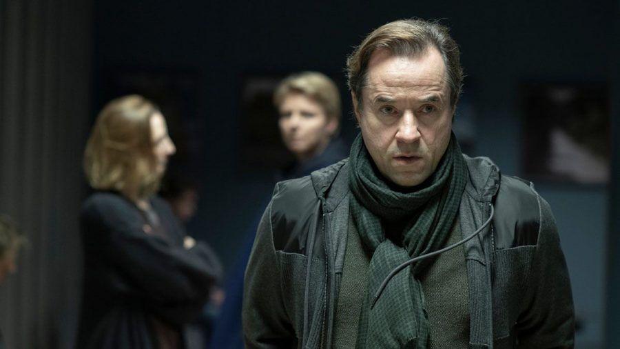 """""""Tod von Freunden"""": Jan Josef-Liefers über die neue Thriller-Serie"""