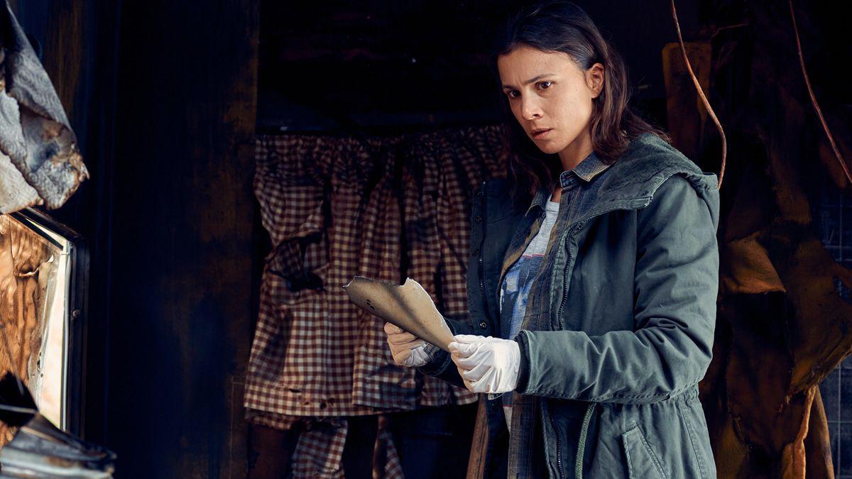 """Neu in der Mediathek: Dramaserie """"Unbroken"""" mit Aylin Tezel"""