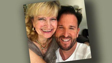 Für Michael Wendler war seine Mutter schon länger gestorben
