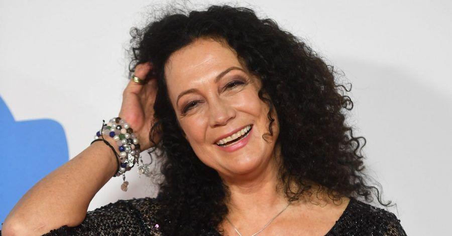 Barbara Wussow wird 60.