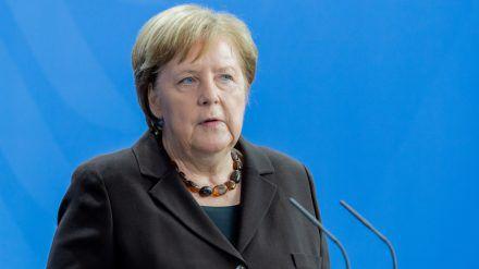 Beeinflusst den öffentlichen Diskurs im Netz: Bundeskanzlerin Angela Merkel. (rto/spot)