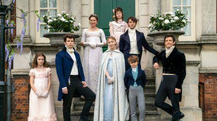 Die Geschichte von Familie Bridgerton geht bei Netflix weiter. (cos/spot)