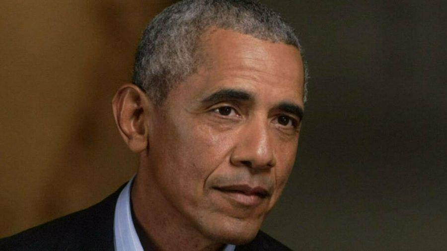 Barack Obama im vergangenen Jahr (wue/spot)