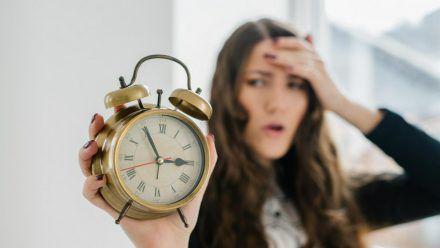 Am 28. März werden die Uhren wieder auf Sommerzeit umgestellt. (eee/spot)
