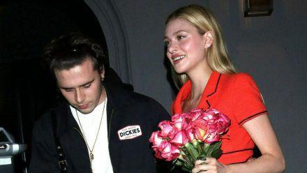 Brooklyn Beckham und Nicola Peltz wollen heiraten. (cos/spot)