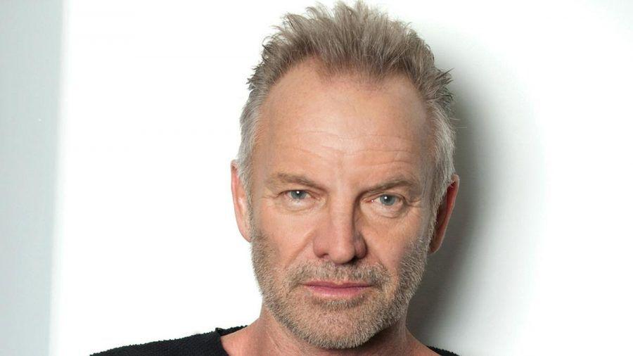 """Auf """"Duets"""" präsentiert Sting seine schönsten Duette mit anderen Künstlerinnen und Künstlern. (tae/spot)"""