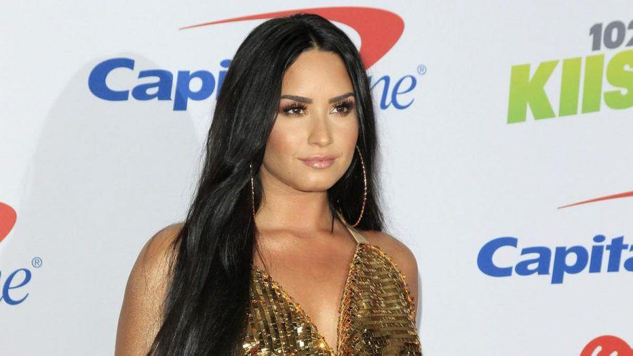 Demi Lovato spricht offen über die Nacht ihrer Überdosis. (mia/spot)