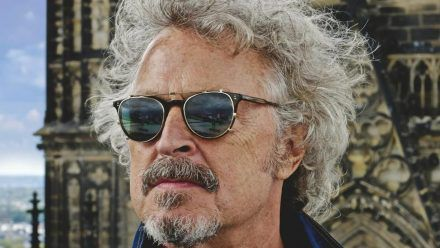 Wolfgang Niedecken feiert am 30. März seinen 70. Geburtstag. (amw/spot)