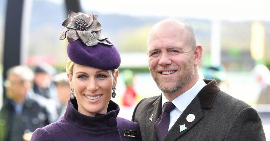 Die Queen-Enkelin Zara Tindall und ihr Mann Mike Tindall sind Eltern eines dritten Kindes geworden.