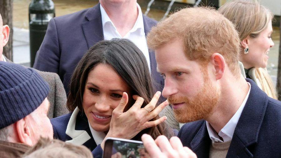 Die Beziehung von Herzogin Meghan und Prinz Harry wurde 2016 öffentlich. (ncz/spot)