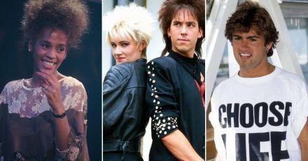 Die 80er: Wir suchen den besten Song des Jahrzehnts - Helft mit!