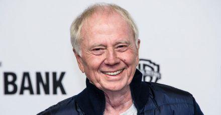 Regisseur Wolfgang Petersen wird 80.