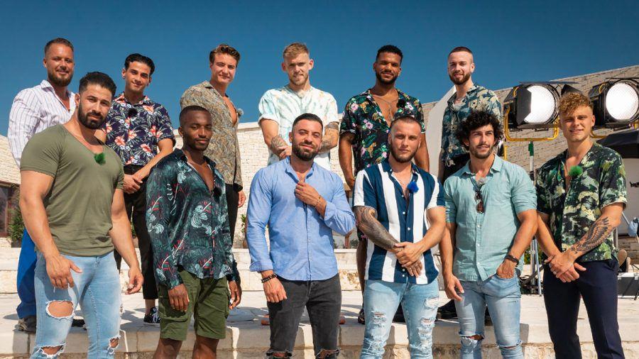 """""""Temptation Island"""": Das sind die Single-Männer - es sind keine Unbekannten!"""