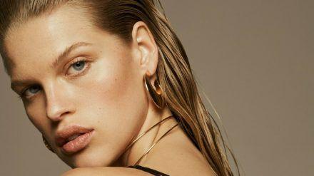 Model Kim Riekenberg muss nach der dritten Sendung schon wieder gehen (rto/spot)