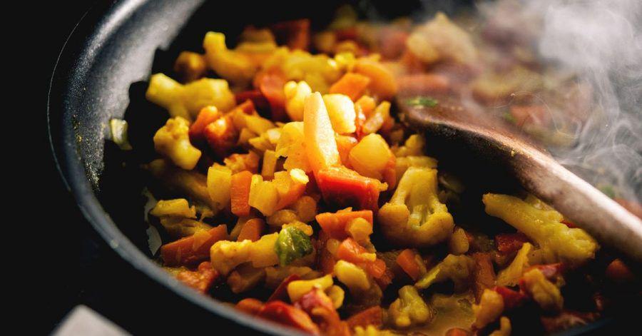Tiefkühl-Gemüsepfannen sind Geschmackssache, aber laut «Öko-Test» frei von Schadstoffen.