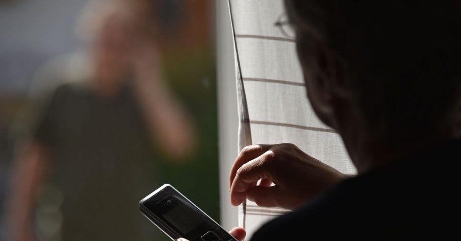 Die Bundesregierung will Opfer von Stalking besser schützen.