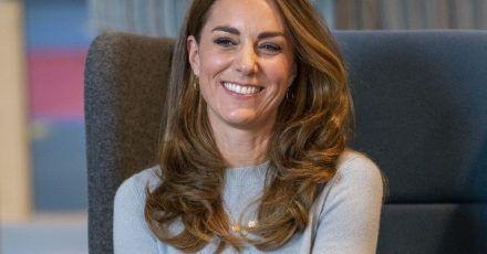 Herzogin Kate hat ein Buch mit 100 Porträts aus der Pandemie zusammengestellt.