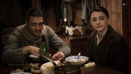 """Verlosung: """"Nur ein einziges Leben"""" mit Stranger-Things-Star Noah Schnapp"""