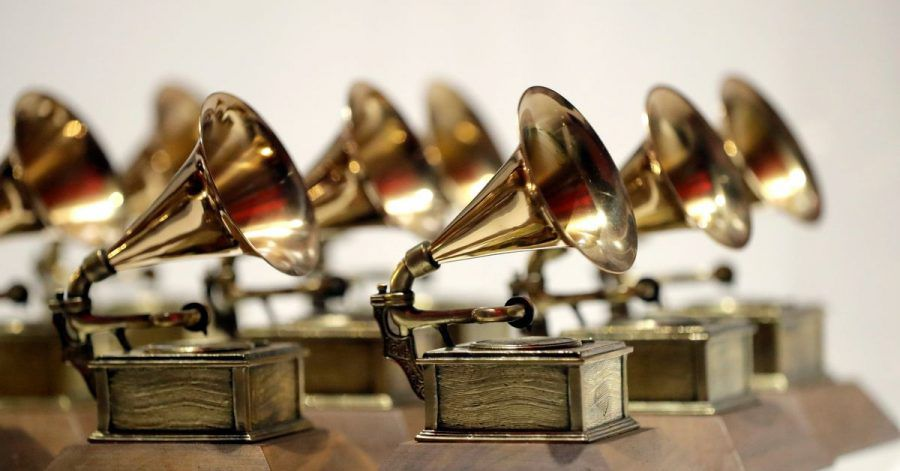 Auch bei den Grammys ist in diesem Jahr alles anders.