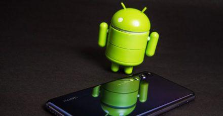 Ein Update für die fehlerhafte Webview-Komponente bringt strauchelnde Androiden wieder ins Gleichgewicht.