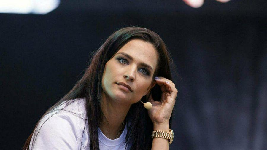 Amira Pocher leidet unter Panikattacken. (dr/spot)