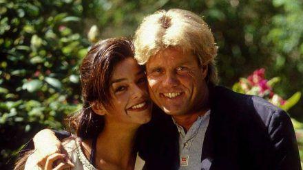 Verona Pooth und Dieter Bohlen waren mal ein verheiratetes Liebespaar. (ili/spot)