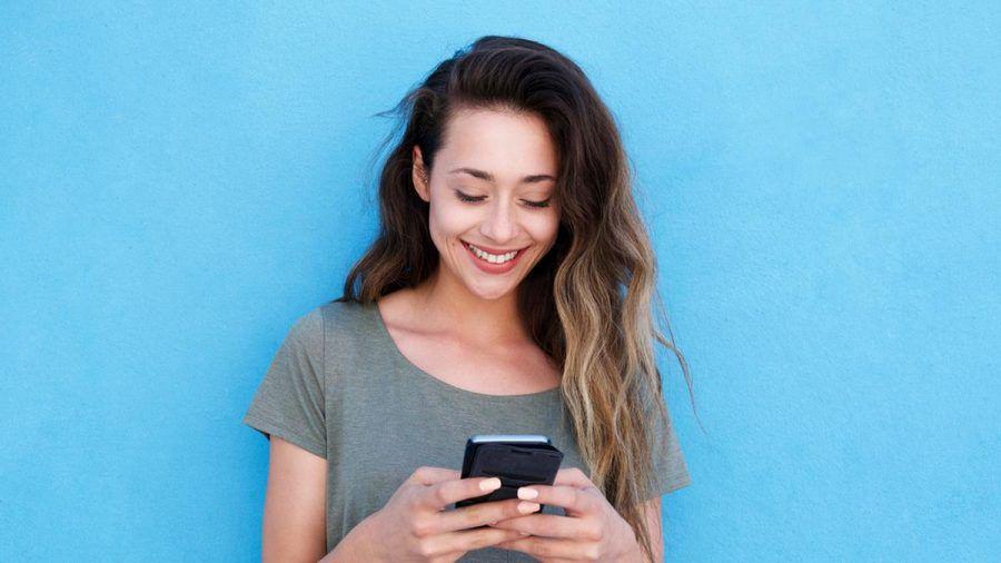 Signal ist für viele Nutzer mittlerweile eine Alternative zu WhatsApp (wue/spot)