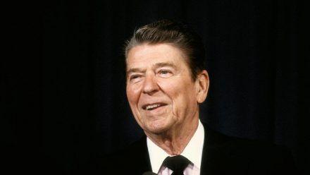 Vor 40 Jahren wurde Ronald Reagan Opfer eines Attentats. (ncz/spot)