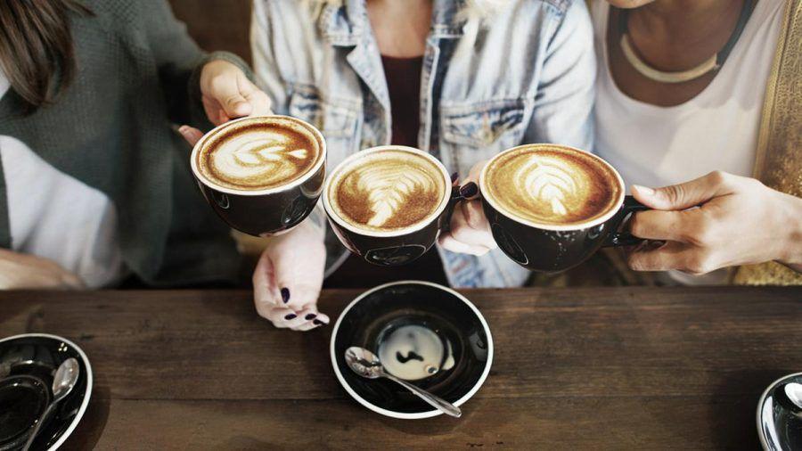 Beim Kaffeekochen kann einiges schiefgehen. (spot)