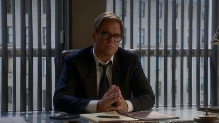 Nähert sich seinem 100. Fall an: Dr. Jason Bull (Michael Weatherly). (stk/spot)