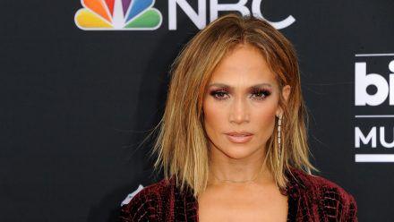 Jennifer Lopez dreht derzeit in der Dominikanischen Republik ihren neuesten Film. (wag/spot)