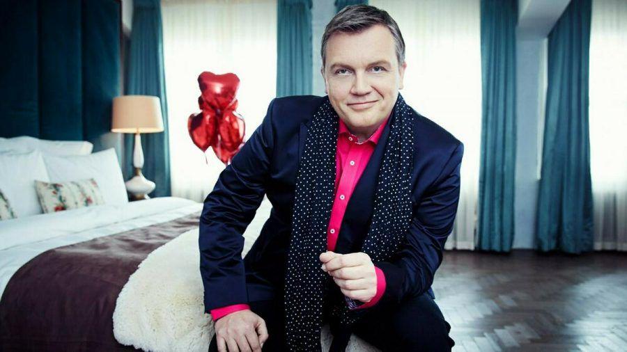 Hape Kerkeling ist zurück im deutschen Fernsehen. (dr/spot)