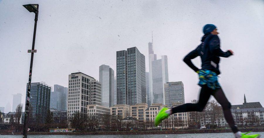 Die gleiche Runde immer zur gleichen Uhrzeit in der gleichen Geschwindigkeit zu laufen, ist kein Training, sondern eher Zeitvertreib.