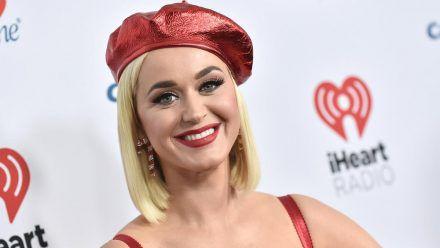Katy Perry könnte schon bald in Las Vegas auf der Bühne stehen. (jom/spot)