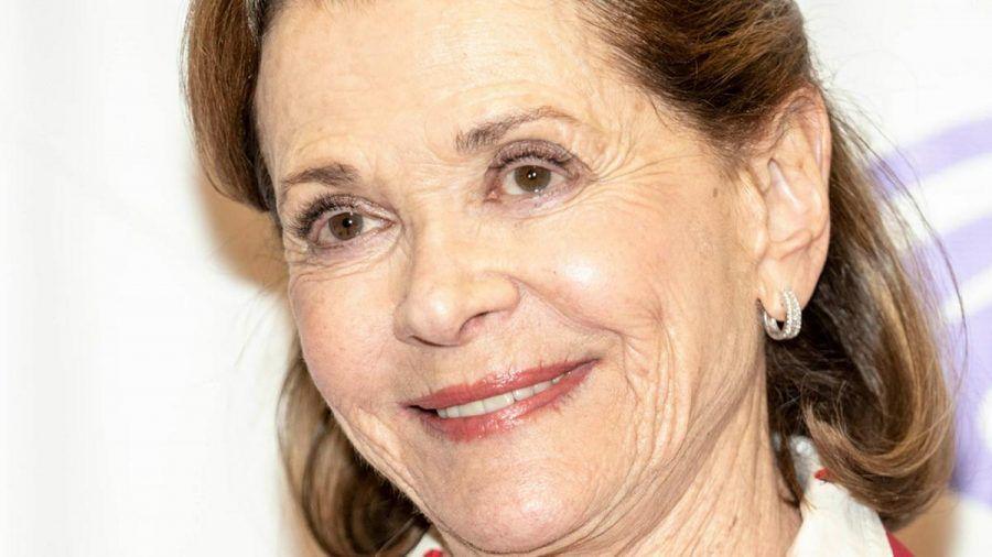 Schauspielerin Jessica Walter wurde 80 Jahre alt. (cos/spot)