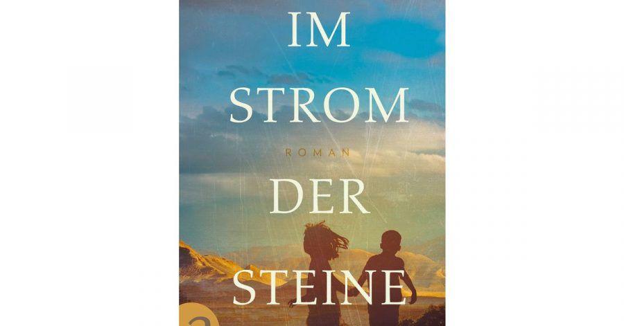 «Im Strom der Steine», ein Roman von Wladimir Medwedew.