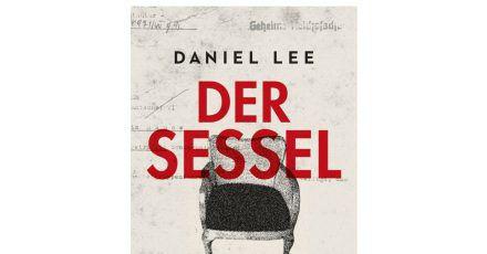«Der Sessel» von Daniel Lee.