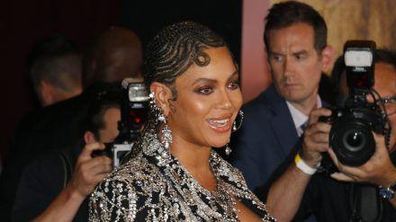 Beyoncé hat mehr Grammy-Auszeichnungen als jeder andere Performer. (ili/spot)