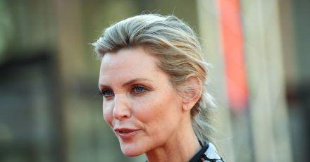 Karl Lagerfeld bezeichnete sie als eine der schönsten Frauen der Welt:Nadja Auermann wird 50.